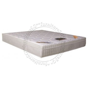 Princebed Imperial Deluxe  Euro Top Ortho Firm Pocketed Spring Mattress