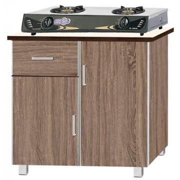 Kitchen Cabinet KC1074
