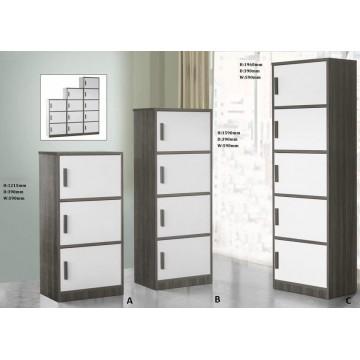 Book Cabinet BC11