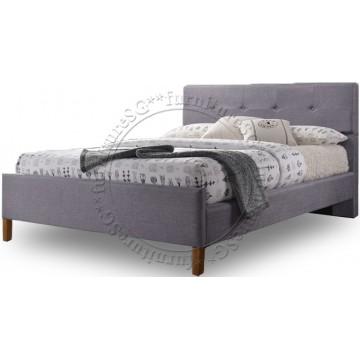 Roxy Fabric Bedframe