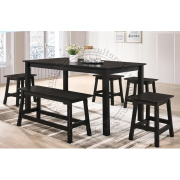 Dining Table Set DNT1333A