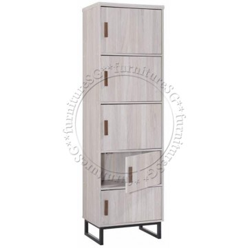 Shelford Book Cabinet 5 -*Available End of November 2021*