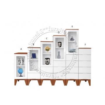 Display Cabinet DC1048