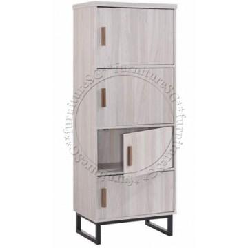 Shelford Book Cabinet 4