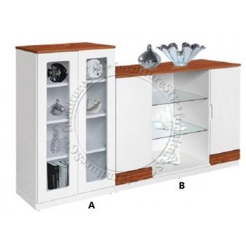 Display Cabinet DC1050