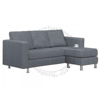 L-Shaped Sofa Fabric FSF1003