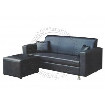 L-Shaped Sofa SFL1014