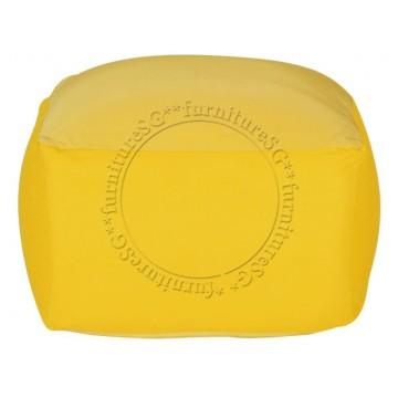 Flexa bean bag - Yellow