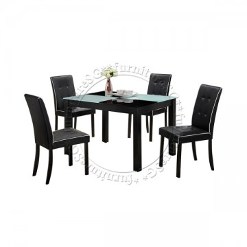 Dining Table DNT1382G
