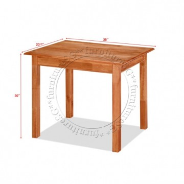 Brook Dining Table 01