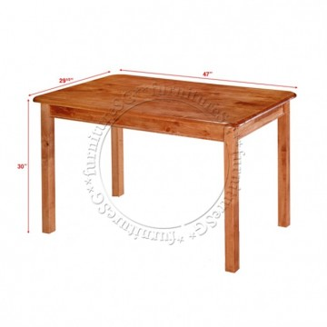 Brook Dining Table 02