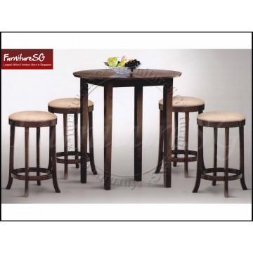 Breakfast Table Set WBT1002