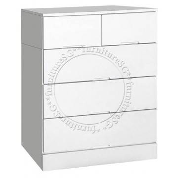 Carrie Chest of Drawers