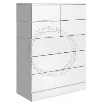 Cosmo Chest of Drawers