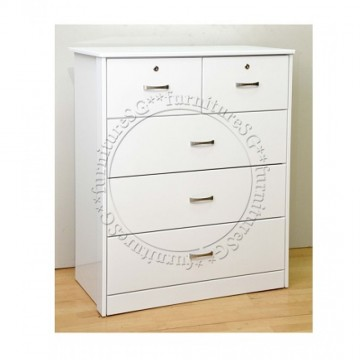 Chest of Drawers COD1124C
