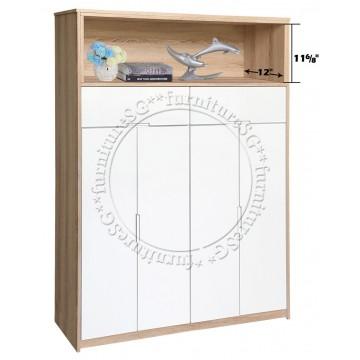 Calrose Shoe cabinet