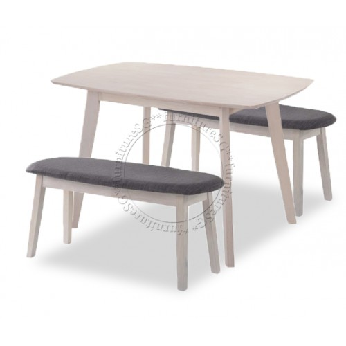 Ashley Dining Table Set, Ashley Dining Room Tables