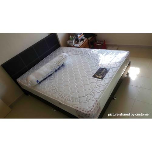 Mattress & Bed Set