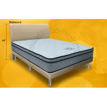 MaxCoil Bed and Ortho Luxury Mattress Promo