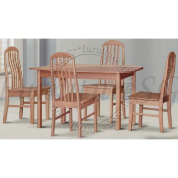 Dining Table Set DNT1062W