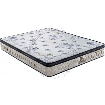 Ofeno - Acoustic Pocketed Spring Mattress