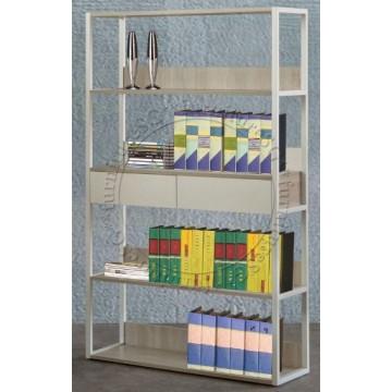 Dallas Book Cabinet