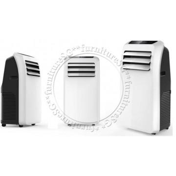 TECNO PORTABLE AIR-CONDITIONER  (TAC 1200)