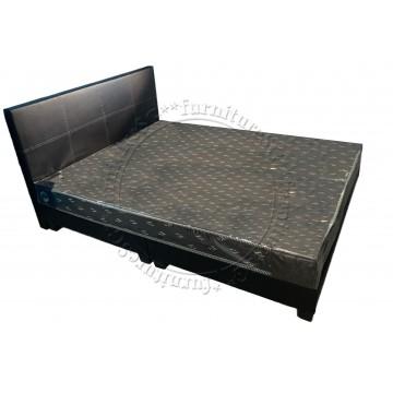 Basic Foam Mattress & Bed Deal