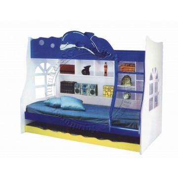 Children Bed CBR1016