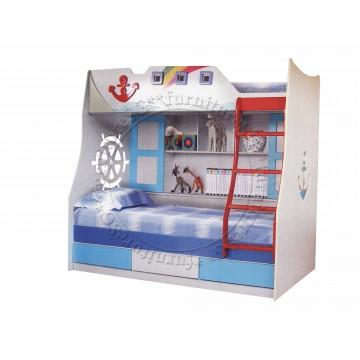 Children Bed CBR1020