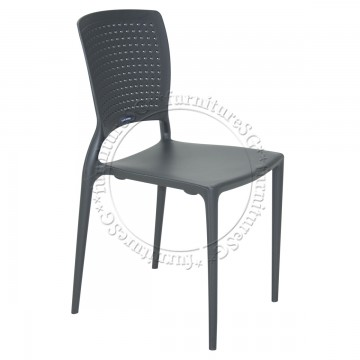 Tramontina - Safira Chair (Brown)