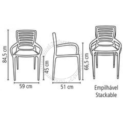 Dining Chairs in Singapore