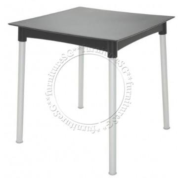 Tramontina - Diana Table (Black)