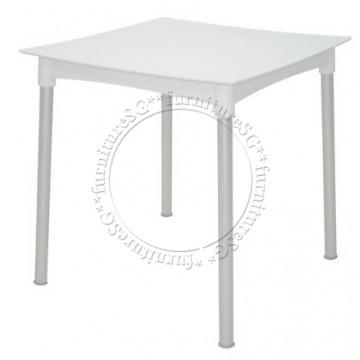 Tramontina - Diana Table (White)