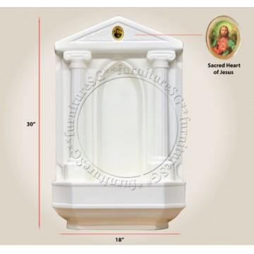 Catholic Elegant Altar - U106