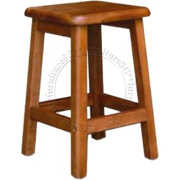 Dining Wooden Stool 03