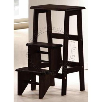 Wooden Step Chair