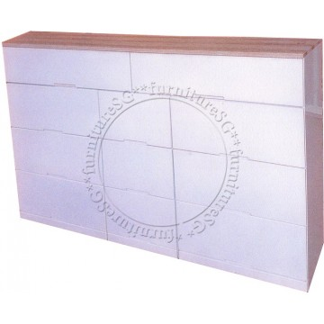 Chest of Drawers COD1190