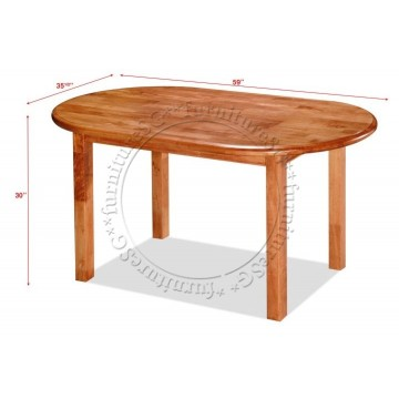 Brook Dining Table 03