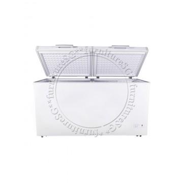 Tecno Extra Large 450L Chest Freezer (TCF 450WR)