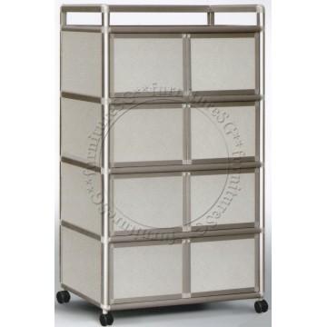 Aluminium Cabinets AC1002