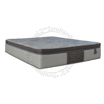 Spring Air Freedom Pocketed Spring Mattress