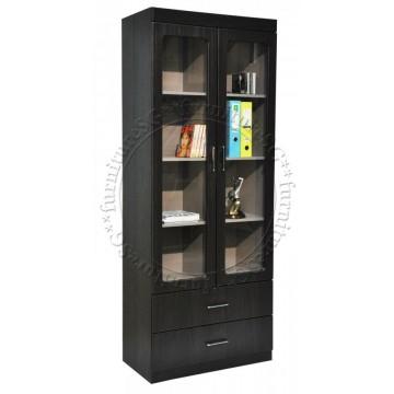 Monterrey Book Cabinet