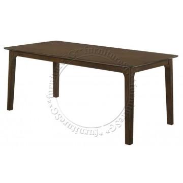 Osaka Soild Wood Dining Table (1.5 or 1.8m)
