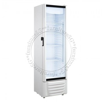 Tecno 280L Frost Free Commercial Cooler Showcase TUC 280FF