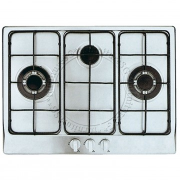 UNO 70cm Built-In Hob With Safety Valve (UP-7033TRSV)