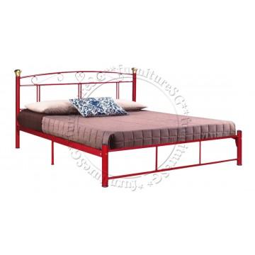 Metal Bed DD1043