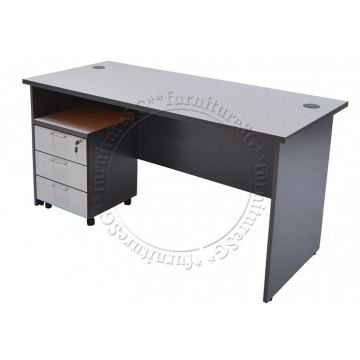 Writing Table WT1135D (120cm or 150cm)