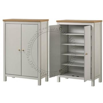 Hasvag Shoe Cabinet